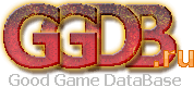 good game database logo
